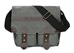 This messenger bag is perfect for gift ideas for a journalist.