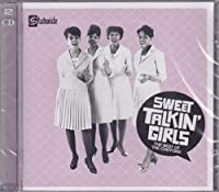 Chiffons シフォンズsweet talkin' girls(2CDs) Beatles ビートルズ コレクション