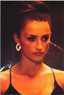 Blow Poster Movie D 27x40 Johnny Depp Penelope Cruz Jordi Molla