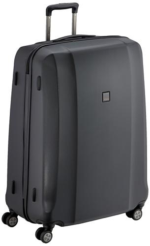 TITAN Koffer Xenon, 74 cm, 113 Liter, Schwarz, 809404-01