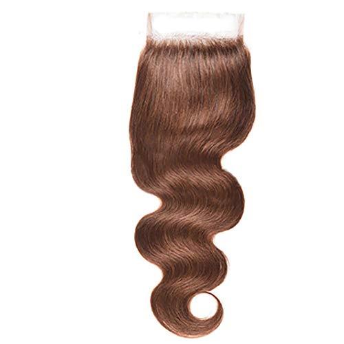 FDRYO 3 Faisceaux Cheveux Vague d'eau Cheveux Longs Bouclés Humains 10~18 Pouces Cheveux Naturels Tisse Support D'armure Soyeux,10/12/14inch