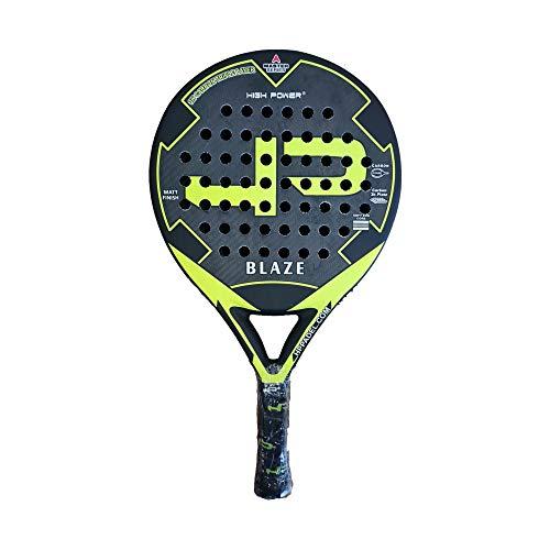 High Power - Pala de pádel Racket Blaze 2021