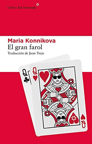 El gran farol (Spanish Edition)