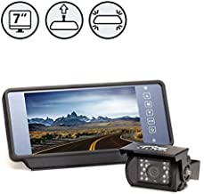 Backup Camera System with 7