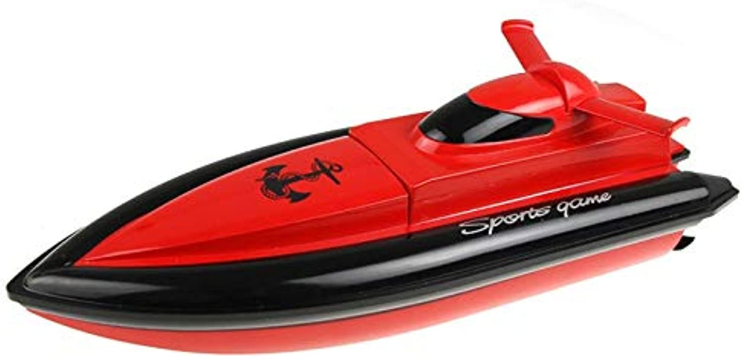 Generic RC Speedboot RC RC RC Speed Boat 800 High Speed 2 4G