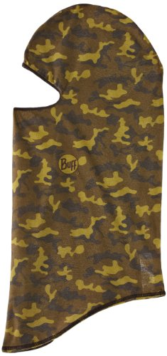 Buff Sturmhaube Green Hunt by Buff (One Size - camouflage)