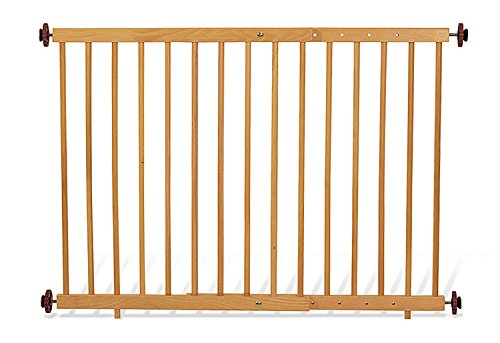 Pinolino 172301 - Türschutzgitter 70-110 cm