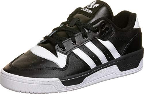 Adidas Eg8063_43 1/3, Zapatillas Hombre, Negro, Eu