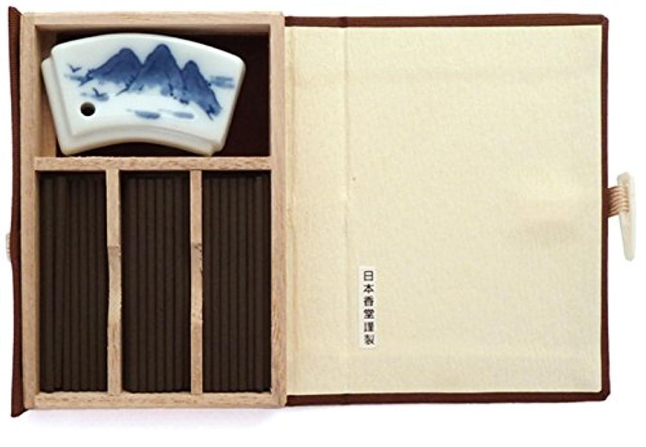 有名な愛国的な緑沈香寿山 60本入