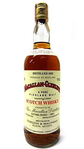 3. Macallan - Pure Highland Malt - 1935