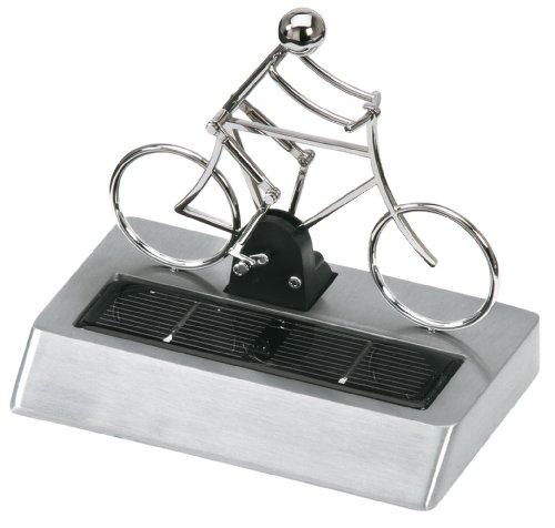 Solar Metall Radler - Solar Metal Biker - Cycliste Métal Solaire