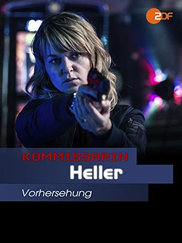 Kommissarin Heller - Vorsehung