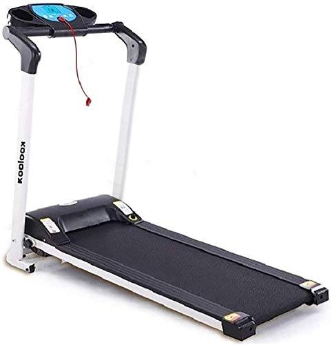 KOOLOOK Tapis Roulant Elettrico 1.5 HP, Compression T Shirt Gratis