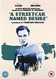 Streetcar Named Desire A [Edizione: Regno Unito] [DVD]