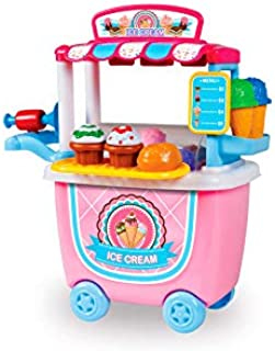Best mobile ice cream cart Reviews