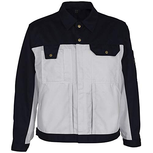 Mascot 00909-430-61 Como Jacket Jacke C44 weiß/Marine, 44