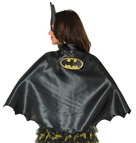 Rubie's Costume Co Women's DC Superheroes Cape, Batgirl