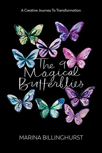 The Nine Magical Butterflies: A Creative Journey to Transformation