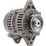 DB Electrical ADR0317 Marine Alternator For Mercruiser 3.0  4.0 5.0 6.0 7.0 8.0 9.0L 1998 - On, Mercruiser Engine 9.0 Model 900SC 99 00 01 02 and 3.0L 3.0LX 1999-2015