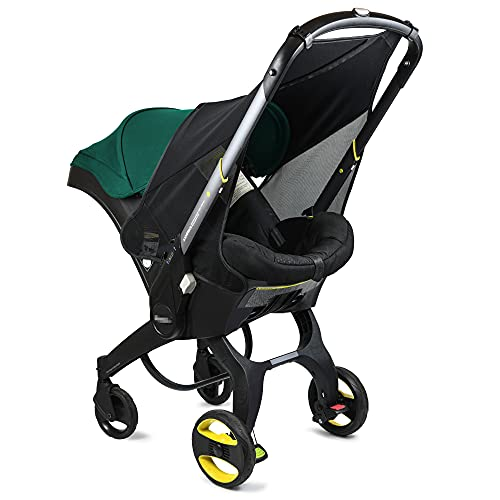 Baby & Beyond s, Sunshade Extension, Compatible with Doona Infant car seat Stroller
