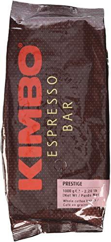 Kimbo Prestige, Espresso-Bohnen, 1 kg