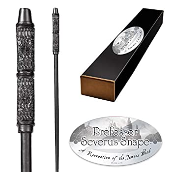 Noble Collection - Harry Potter Wand Professor Severus Snape  Character-Edition