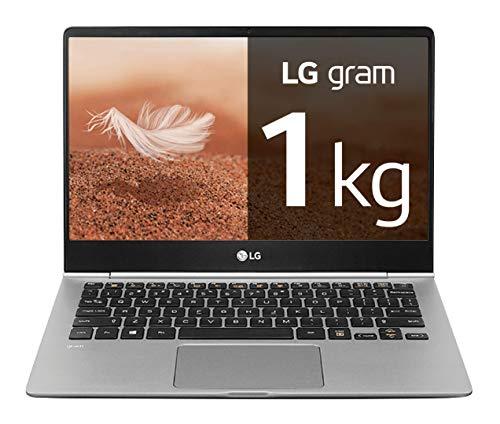 LG gram 13Z990-G – El ultrabooks de 13 pulgadas con mayor autonomía