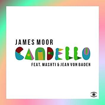 Candello (feat. Mashti & Jean von Baden) - EP