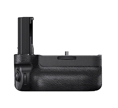 Sony VGC3EM Vertical Grip for α9, α7R III, α7 III black