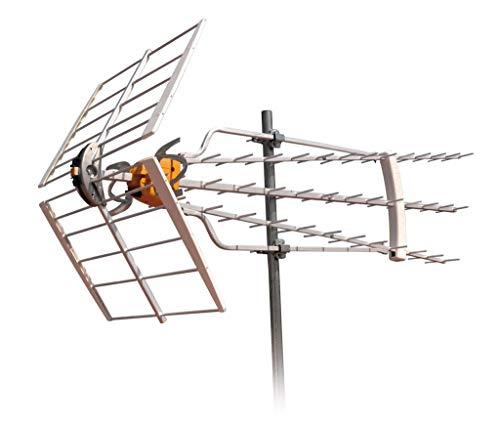 Antena TDT-UHF DAT HD Boss 75LR LTE 149740 de Televes