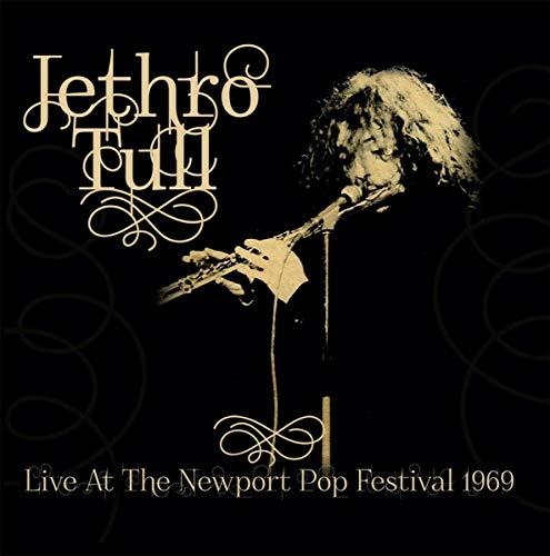 Live At The Newport Pop Festival 1969 (180g Green Vinyl Limited) [Vinilo]