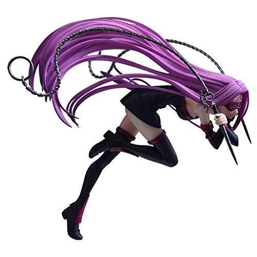 YP Py Fate Stay Night Figur Medusa PVC