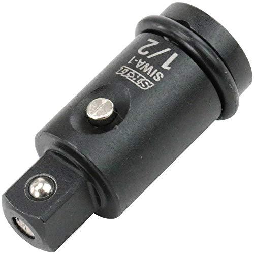 SK11 インパクトレンチ用 ワンTアダプタ 12.7mm SIWA-1