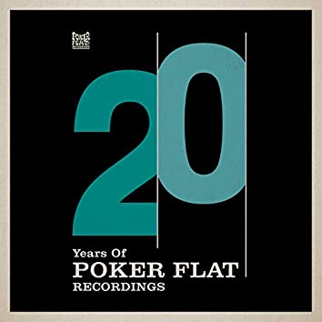 20 Years of Poker Flat Remixes