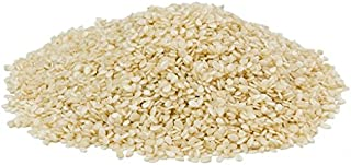 Todd's Seeds, White Sesame Seeds, 3 Pounds