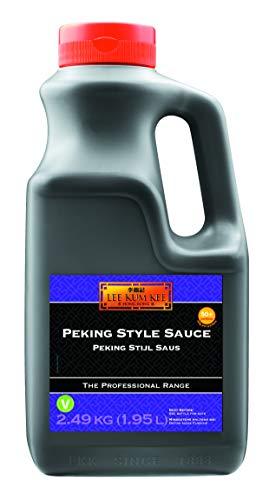 Lee Kum Kee Sauce für Pekingente, 1er Pack (1 x 2.49 kg Flasche)