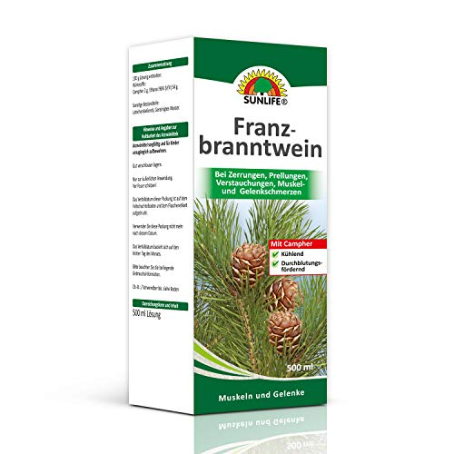Sunlife Franzbranntwein