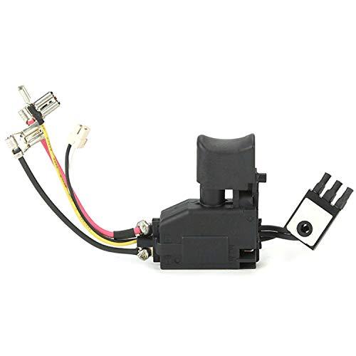 Tuneway Schalter für 650731-7 6506379 DDF456Z BHP446Z BDF456Z BDF456RFE BDF446Z DDF456 DDF446 BHP456 BDF456 BDF446 DHP456 DF456D