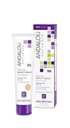 Andalou naturals Complements most skin tones The country of origin is United States