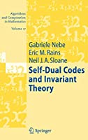 Self-Dual Codes and Invariant Theory (Algorithms and Computation in Mathematics (17))