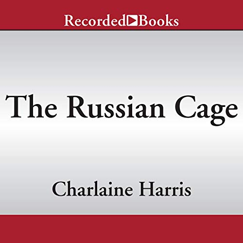 The Russian Cage  By  cover art