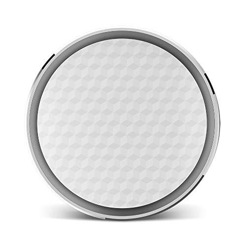 SMANOS RD-20 RFID-Leser - Bequeme De-/Aktivierung für die Wireless WiFi Haus Alarmanlagen & Sensoren, Einfache RFID-Steuerung auch ohne Smartphone, Einbruchschutz - besonders ideal mit TG-20 RFID Tags