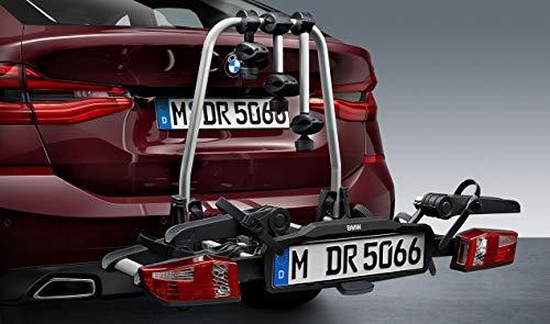 BMW Genuine Third 3rd Bike Extension Set For Rear Bike Rack Pro 2.0 82722287888