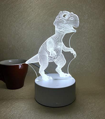 Creatieve droom 3d bureaulamp stekker in slaapkamer bedlampje geleid nachtlampje mini verjaardagscadeau