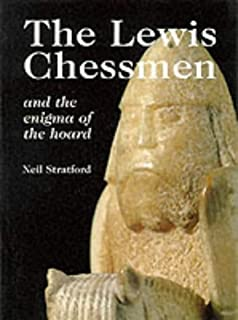 The Lewis Chessmen: And the Enigma of the Hoard