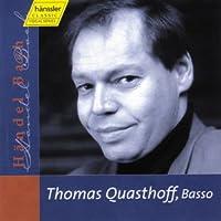 Handel:Messiah/Bach:Mass Exrpt