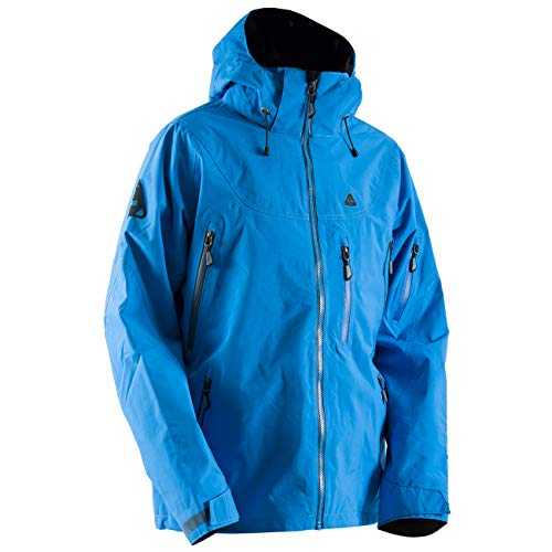 TOBE Outerwear Novo Jacket Blue Aster XL