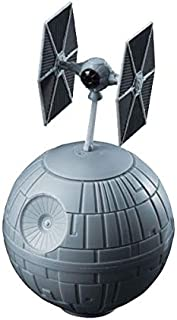 Capsule Toy Star Wars Bandai GashaPlaQ Mini Model Kit Collection, Design 4