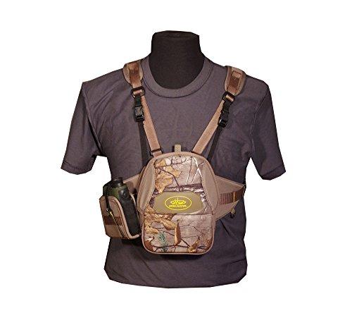 Horn Hunter op-x Bino Harness System Combo Camo