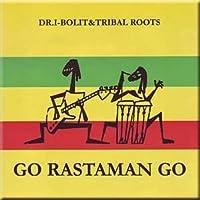 GUDKOV, Andrey - Go Rastaman Go (1 CD)